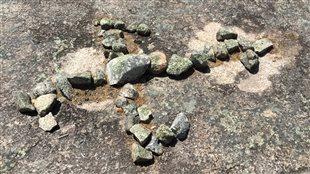 Pétroformes de Bannock Point : là où les pierres ont leur mot à dire