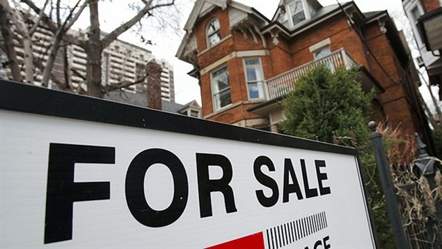 Canadians may worry about buying homes after hearing that overvaluation is a 'moderate' or 'strong' problem in 11 out of 15 cities.