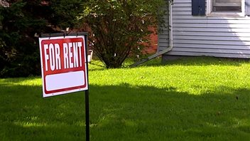 The cost of renting a house varies across Canada as does the availability of stock.