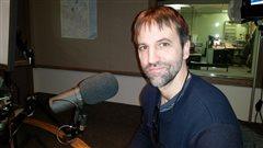 Steven Guilbault, co-fondateur et directeur principal de l'organisme Équiterre