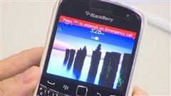 Le Manitoba offre 55 téléphones portables dans le cadre de son programme de prévention contre la violence familiale.