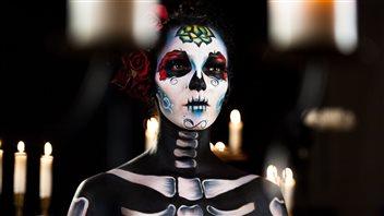 Mamselle Ruiz, imagen del video