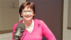 Françoise Sigur-Cloutier, présidente de l'ACF
