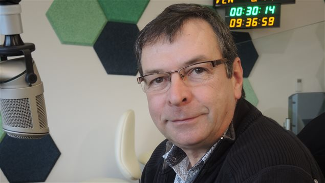 Maurice Arsenault