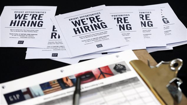 Canada added nearly 23,000 jobs in December due to a big surge in Ontario, Statistics Canada said Friday.