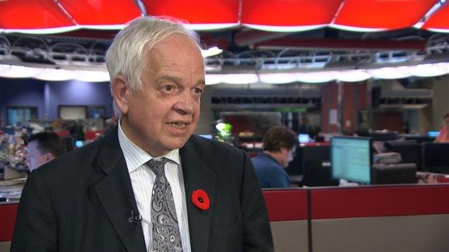 Le ministre de l'Immigration, des Réfugiés et de la Citoyenneté du Canada, John McCallum.