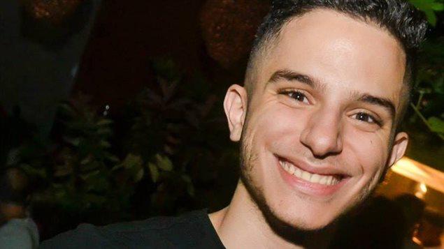 Ramy Majouji est diplômé du Cégep du Vieux-Montréal mais s'est rapidement exilé aux États-Unis.