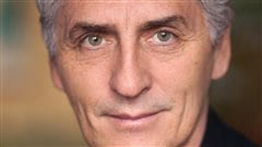 L'auteur Larry Tremblay