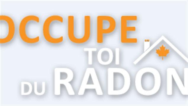 Mois de la sensibilitation au radon