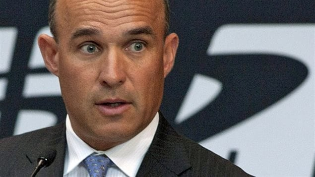 Jim Balsillie, the businessman who helped to build Research in Motion, said the federal government should have dispatched a more sophisticated negotiating team for the deal.