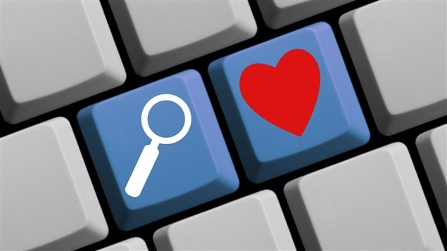 Est il possible de rencontrer l'amour sur internet