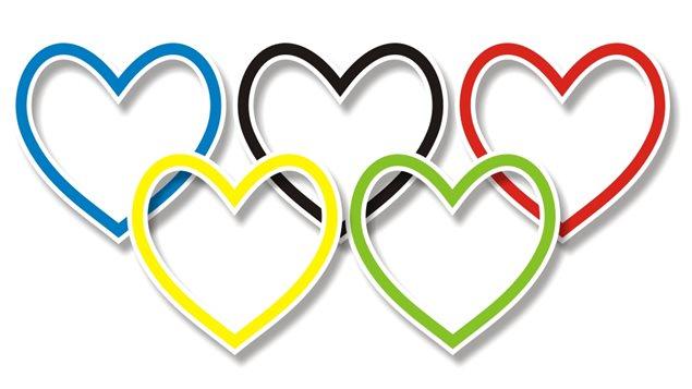 Le monde olympique d ici demande un grand m nage ici radio - Anneaux jeux olympiques ...