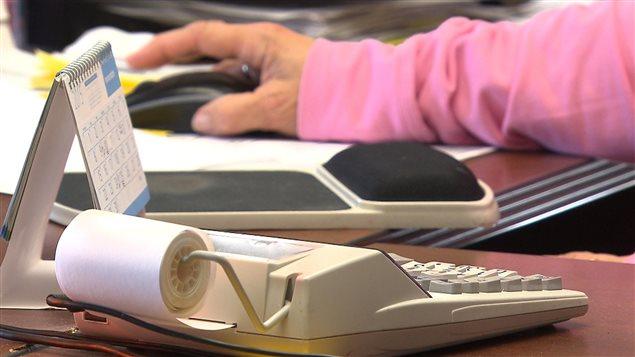 Plusieurs PME de la Côte-Nord sont en difficultés.