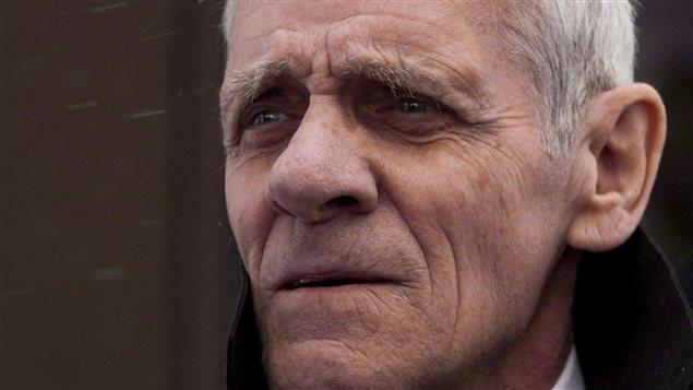 Roméo Phillion a passé près de 32 ans en prison avant d'être innocenté.
