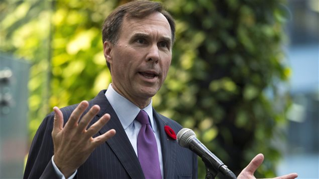 Finance Minister Bill Morneau has been a draw at Liberal Party fund-raising events. He insists he abides by all the rules on lobbying and conflict of interest.