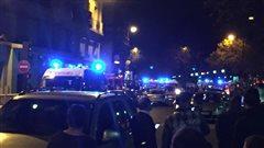 Vendredi soir, Paris a été la scène d'une série d'attentats.