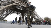 Les attentats terroristes à Paris