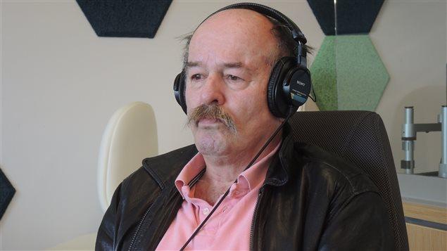 Jean-Marie Nadeau