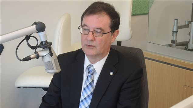 Jean-Pierre Alexandre