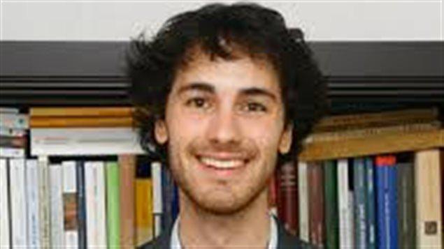 Philippe Volpé