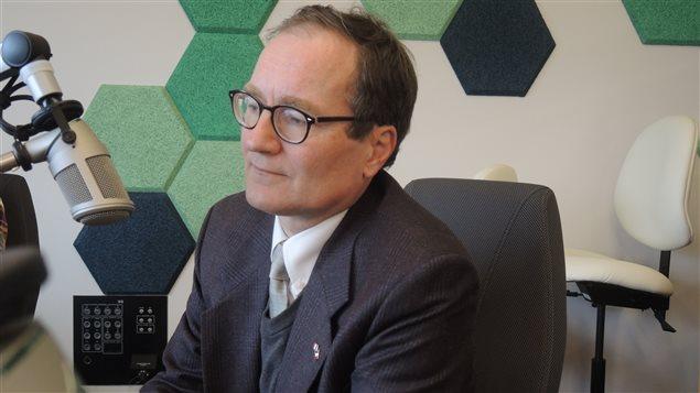 Vincent Hommeril
