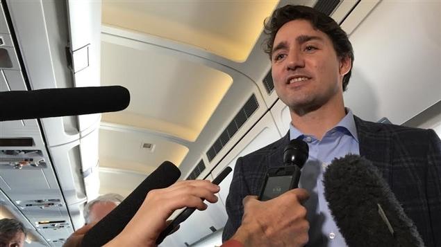 Photo : ICI Radio-Canada/Madeleine Blais-Morin
