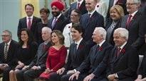 Les libéraux veulent la parité hommes-femmes dans toutes les nominations