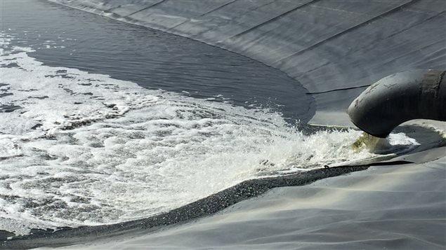 Traitement d'eaux usées, un véritable casse-tête aussi bien pour les villes que les zones rurales