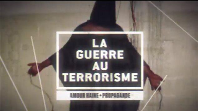 La guerre au terrorisme