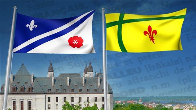 المحكمة العليا اصدرت حكمها بشأن الثنائيّة اللغويّة في البرتا وسسكتشوان