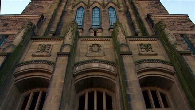Cathédrale Notre-Dame-de-l'Assomption de Moncton