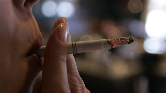 Cigarettes emit far more toxic chemicals than do e-cigarettes and they stay in the air for longer.