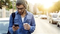 L'effet des tablettes et téléphones intelligents sur notre posture