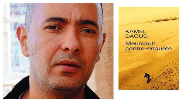 «Meursault, contre-enquête», de Kamel Daoud publié en mai 2014 aux éditions Actes Sud.
