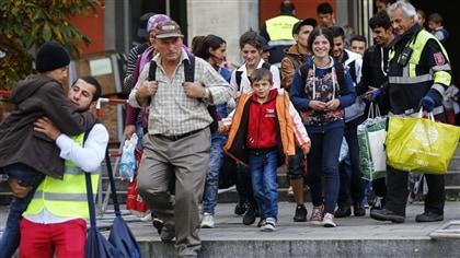 Où en est l'aide aux réfugiés syriens au Canada?