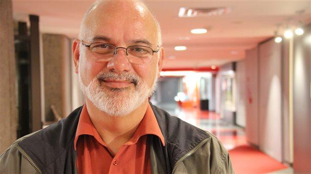 François Doré, retraité de la Surêté du Québec et analyste des questions policières