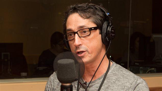Le docteur Pierre Marsolais, directeur du Centre de prélèvement d'organes et de tissus à l'Hôpital du Sacré-Coeur de Montréal