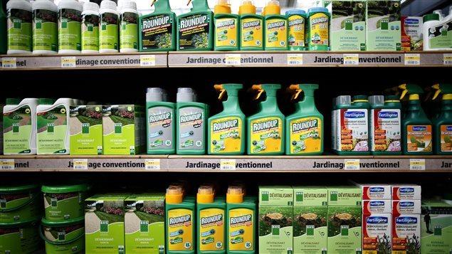 Formation pesticides magasin
