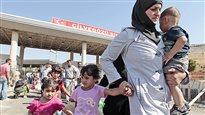 928 visas canadiens délivrés à des réfugiés syriens