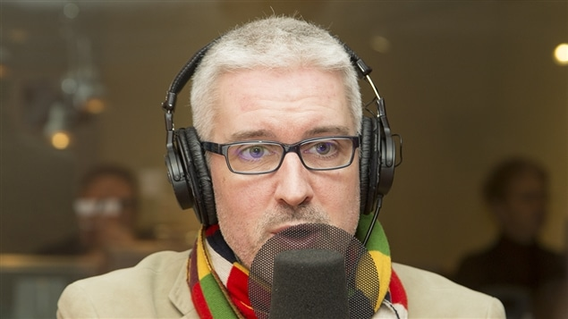 Jean-Martin Aussant