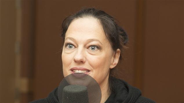 Sophie Lambert