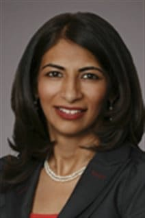 Dipika Damerla, Associate Minister of Health and Long-Term Care (Long-Term Care and Wellness)