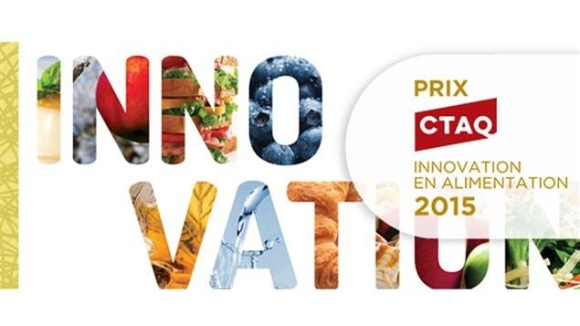 Prix innovation en alimentation 2015