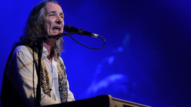 Roger Hodgson (Getty Images/Matt Roberts)
