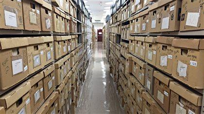 Les archives de banq trois rivi res ouvertes au public for Porte et fenetre trois rivieres