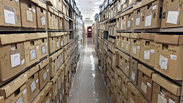 Les archives de banq trois rivi res ouvertes au public for Reparation porte et fenetre trois rivieres