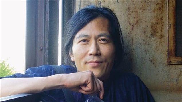 L'essayiste Byung-Chul Han