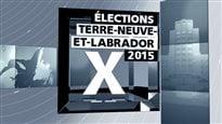 Les élections Terre-Neuve-et-Labrador