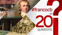 #francocb en 20 questions