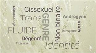 Petit lexique de l'identité sexuelle